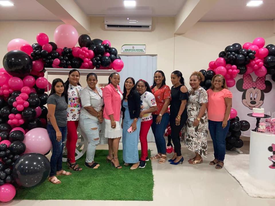 Curso Decoración en Globos cierra de manera exitosa